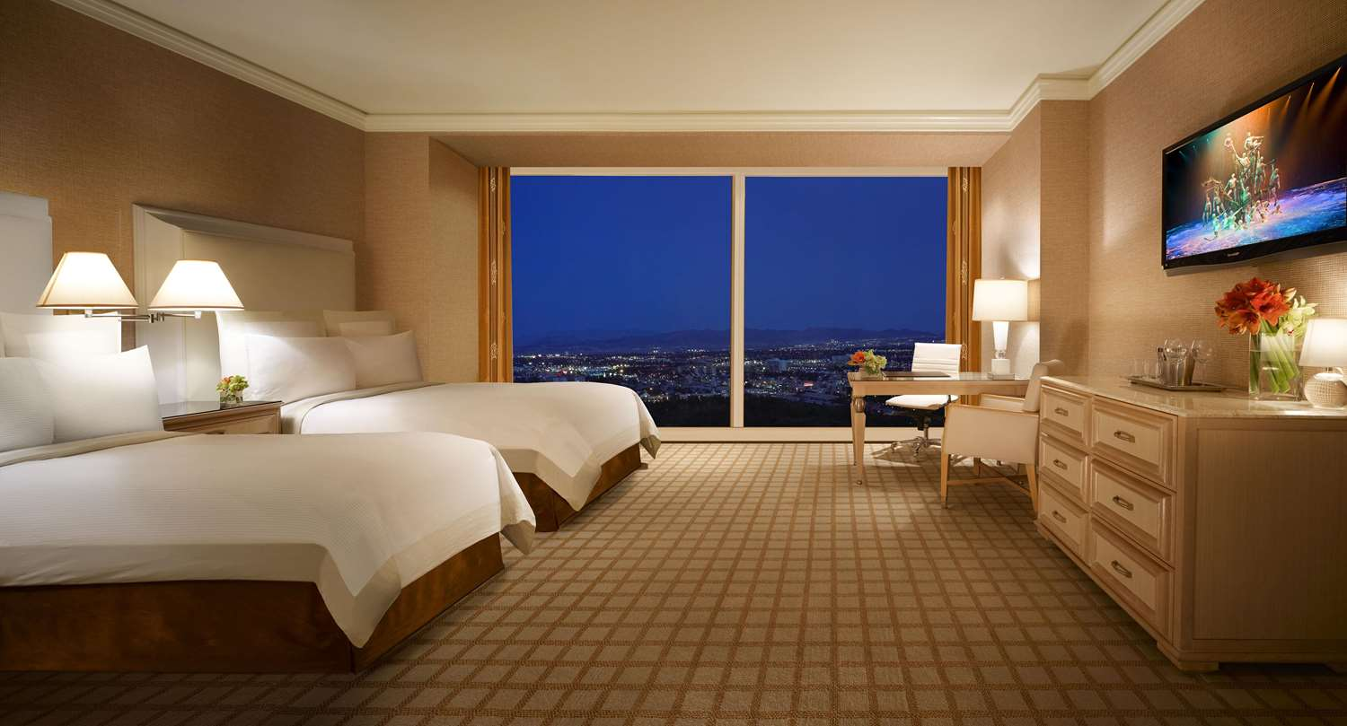 Room - Wynn Resort & Encore Resort Las Vegas
