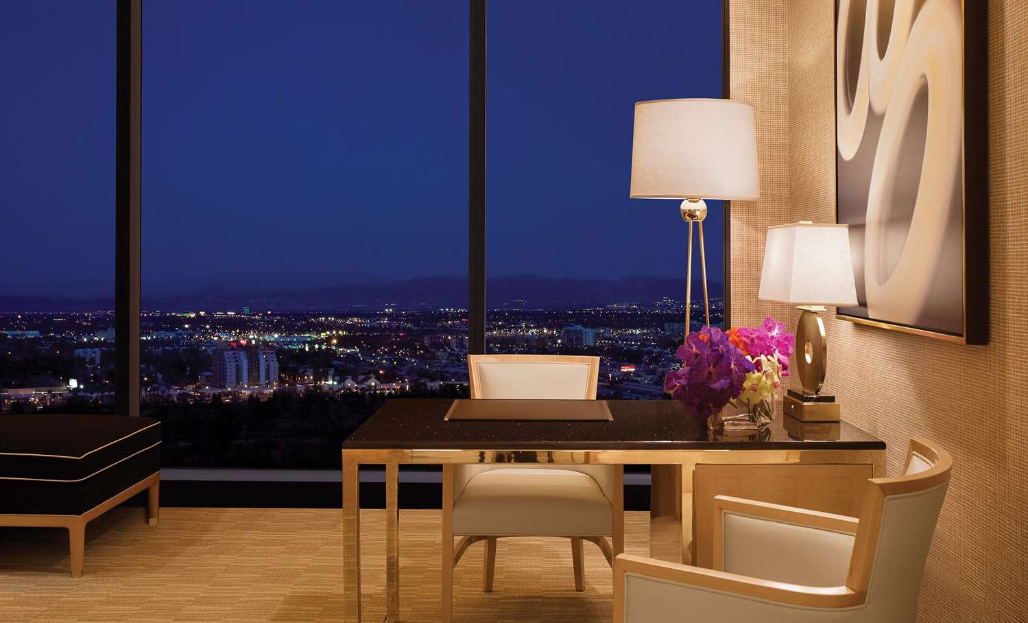 Suite - Wynn Resort & Encore Resort Las Vegas