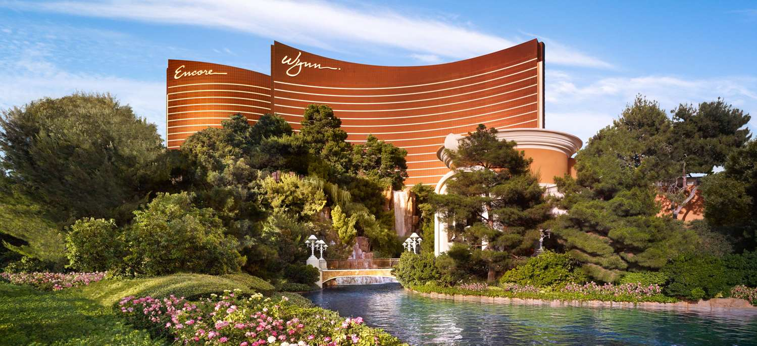 Exterior view - Wynn Resort & Encore Resort Las Vegas