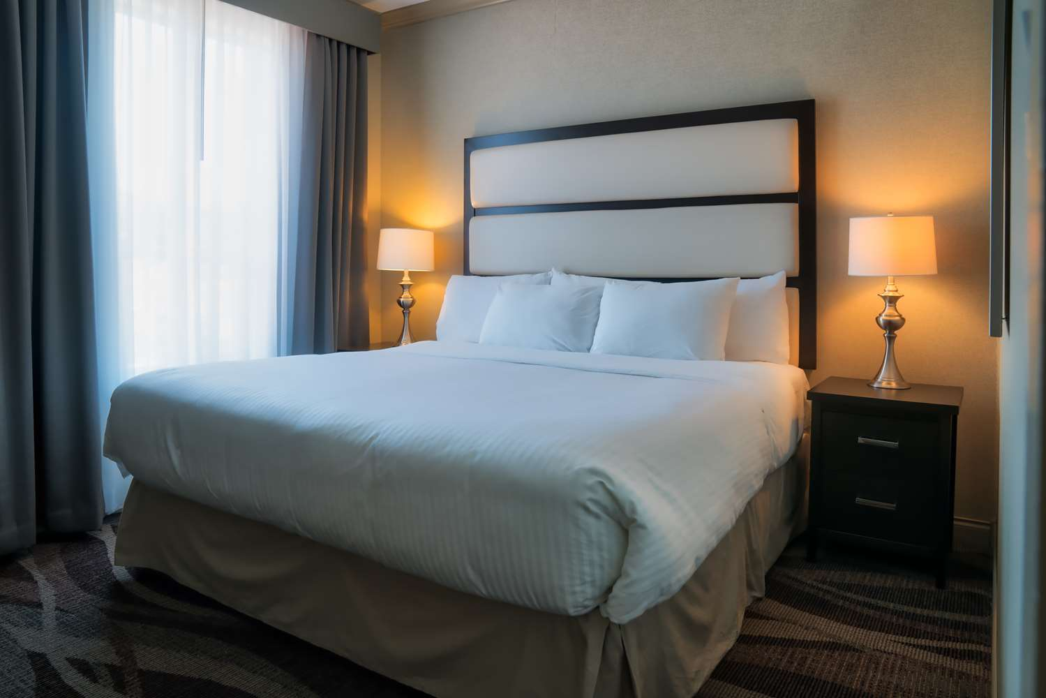 Suite - Prestige Harbourfront Resort Salmon Arm