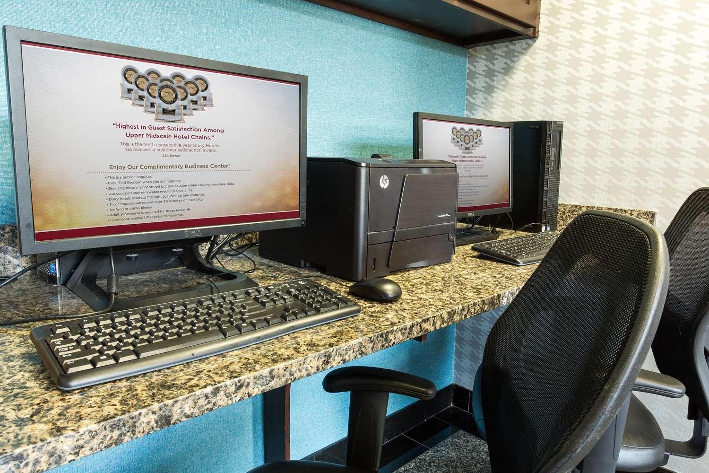 Conference Area - Drury Inn & Suites Greensboro