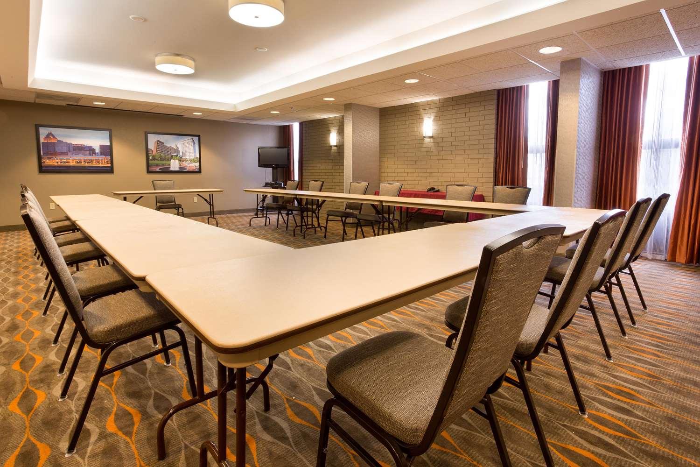 Meeting Facilities - Drury Inn & Suites Greensboro