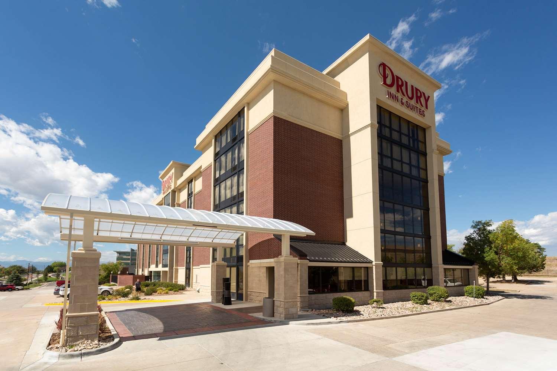 Exterior view - Drury Inn & Suites Tech Center Englewood