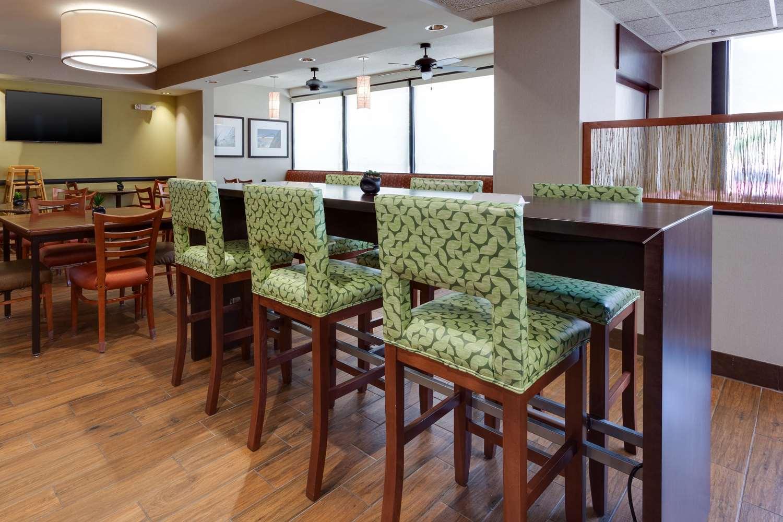 Restaurant - Drury Inn & Suites Tech Center Englewood