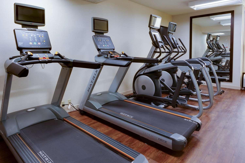 Fitness/ Exercise Room - Drury Inn & Suites Tech Center Englewood
