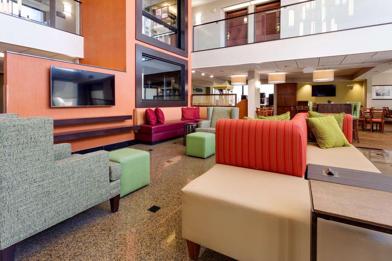 Lobby - Drury Inn & Suites Tech Center Englewood