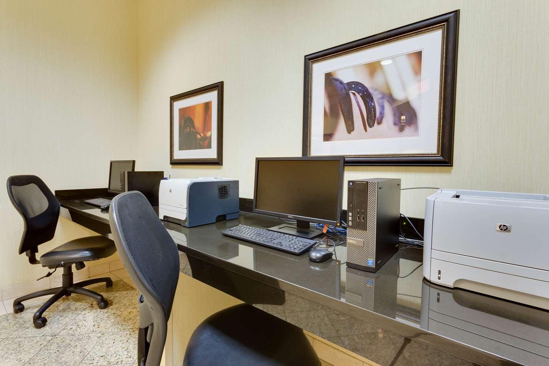 Conference Area - Drury Inn & Suites St Joseph