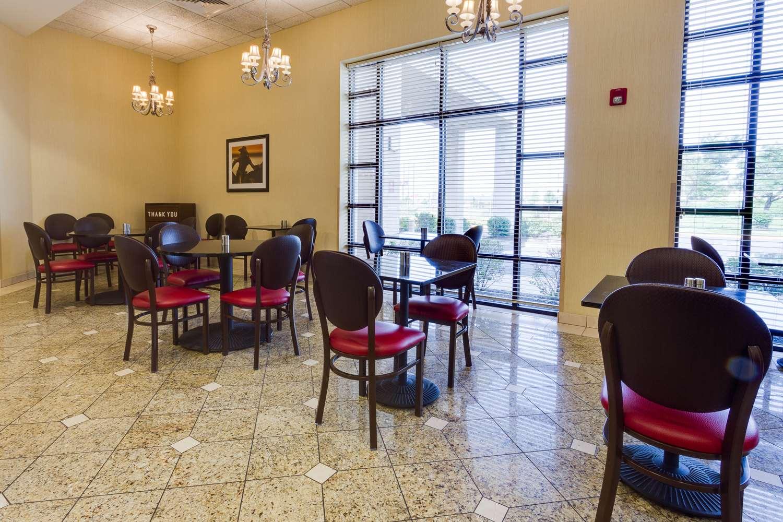 Restaurant - Drury Inn & Suites St Joseph