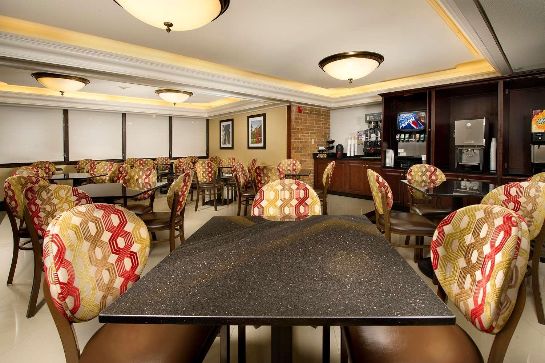 Restaurant - Drury Inn Merriam