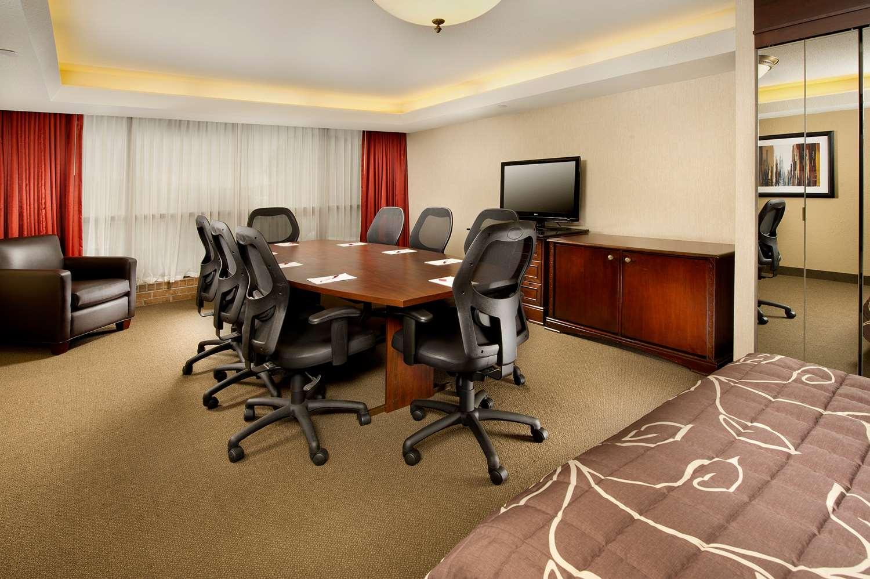 Meeting Facilities - Drury Inn Merriam