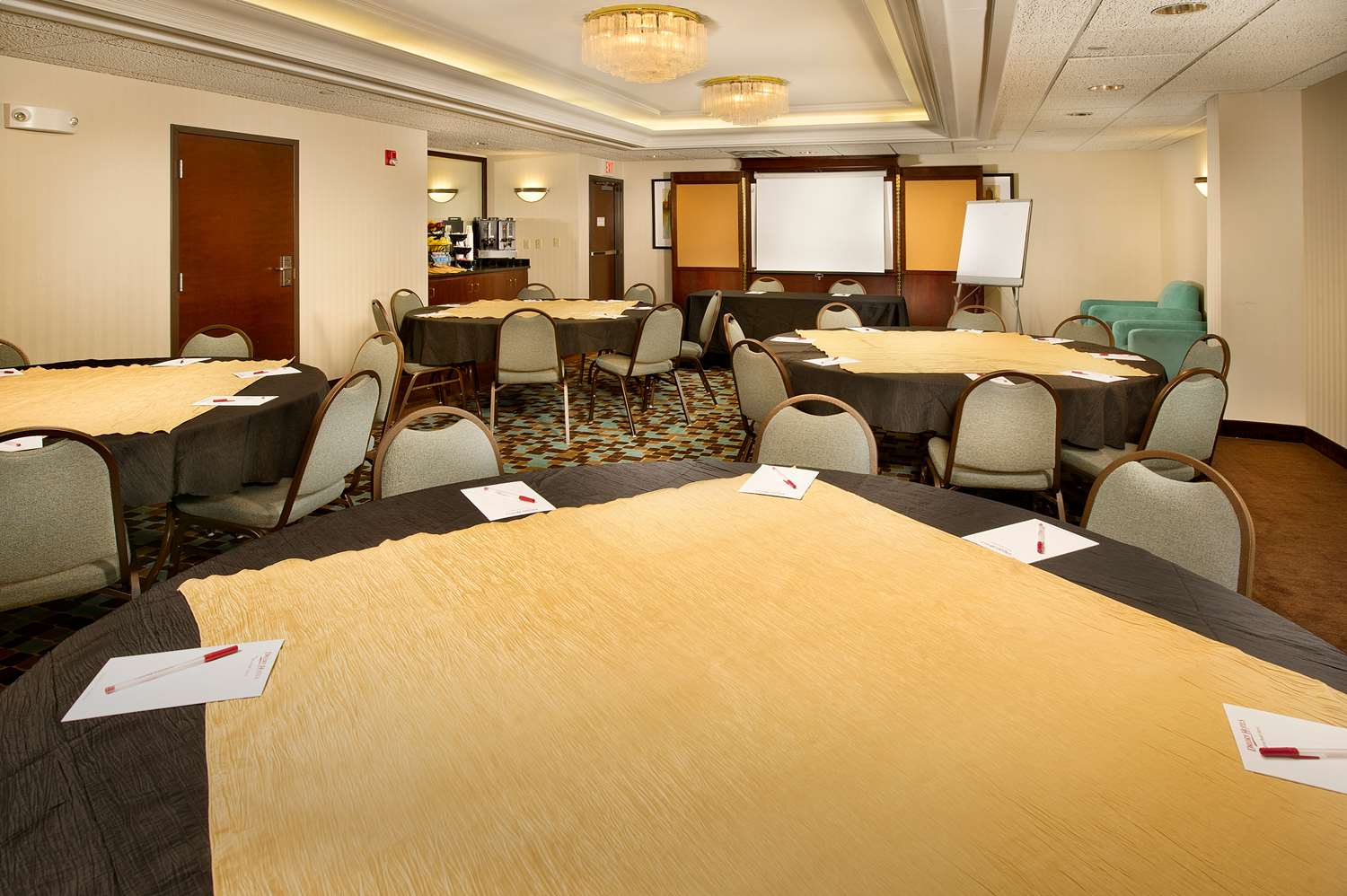 Meeting Facilities - Drury Inn & Suites Stadium Kansas City