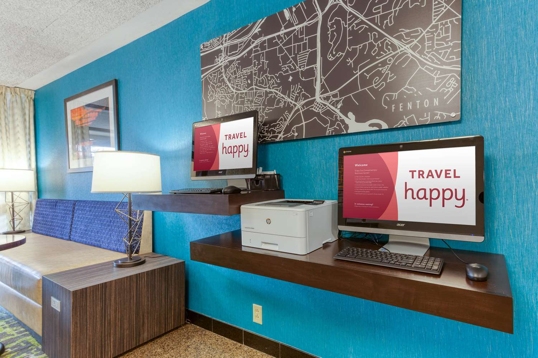 Conference Area - Drury Inn & Suites Fenton