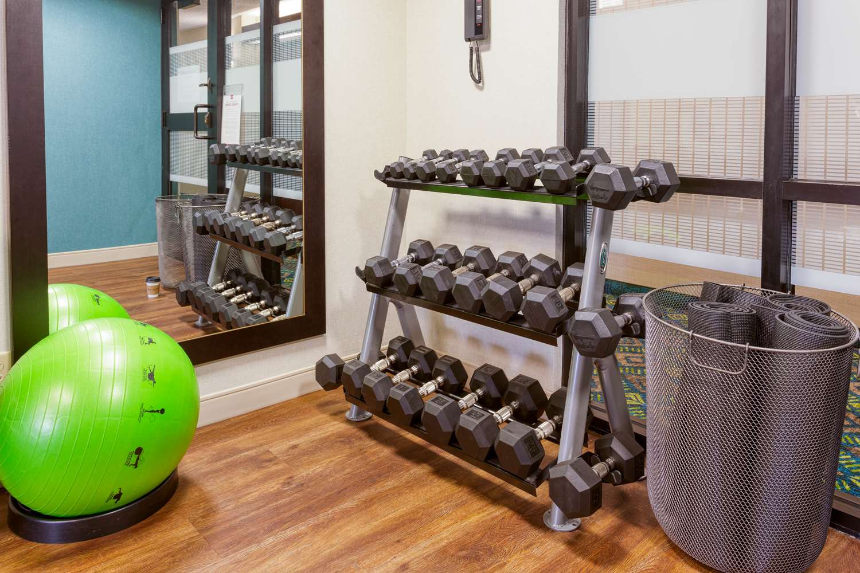 Fitness/ Exercise Room - Drury Inn & Suites Fenton