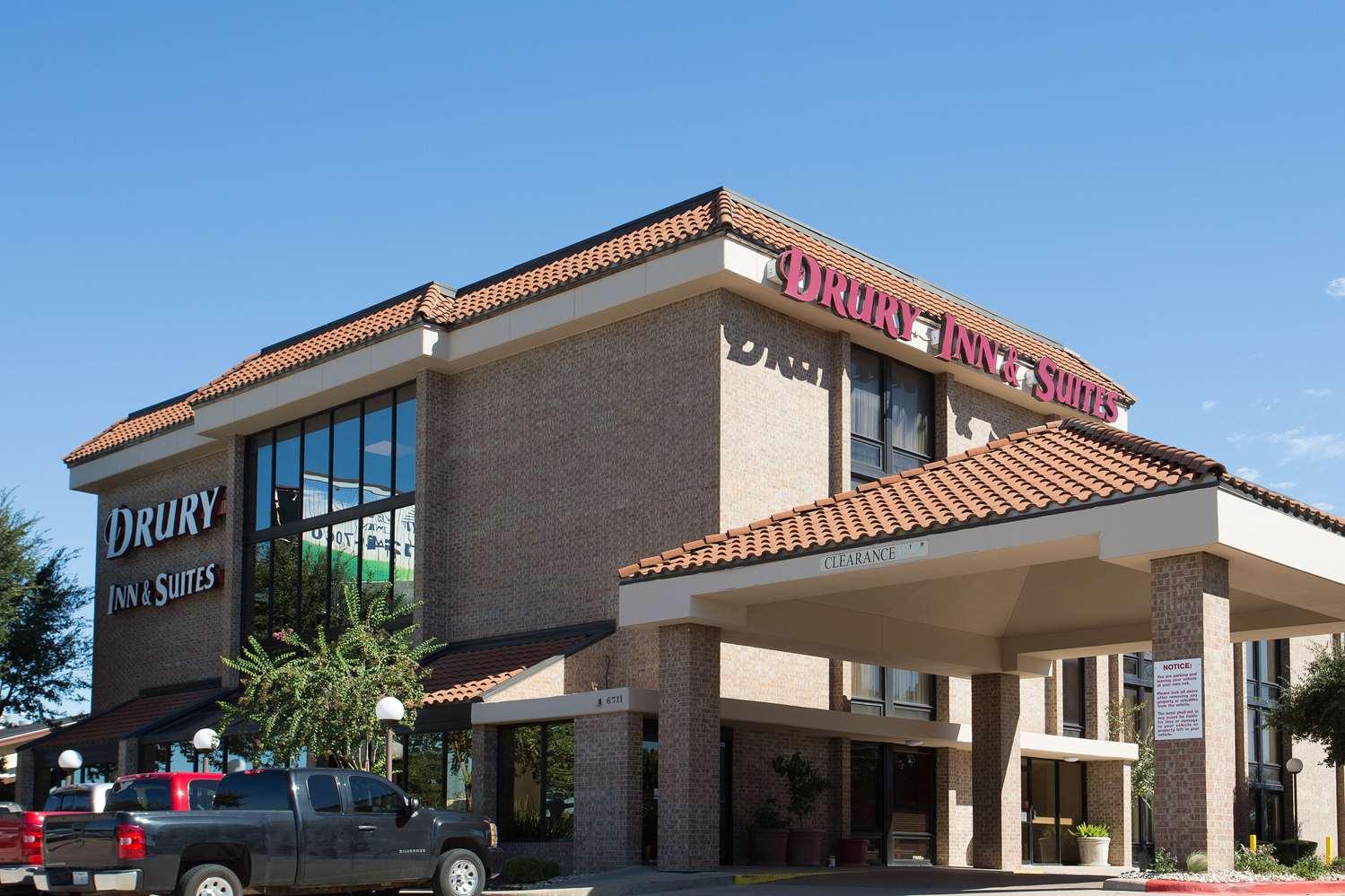 Exterior view - Drury Inn & Suites North Austin