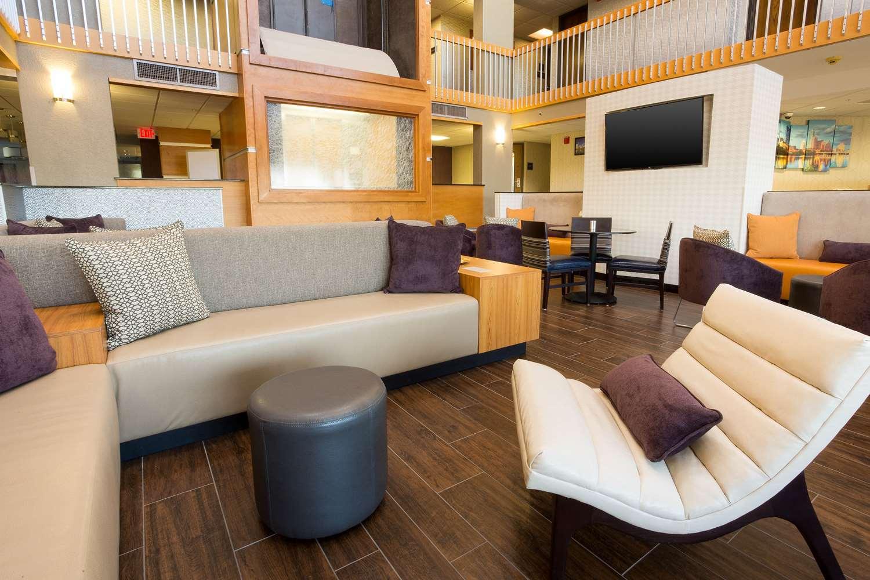 Lobby - Drury Inn & Suites North Austin