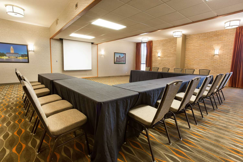 Meeting Facilities - Drury Inn & Suites North Austin