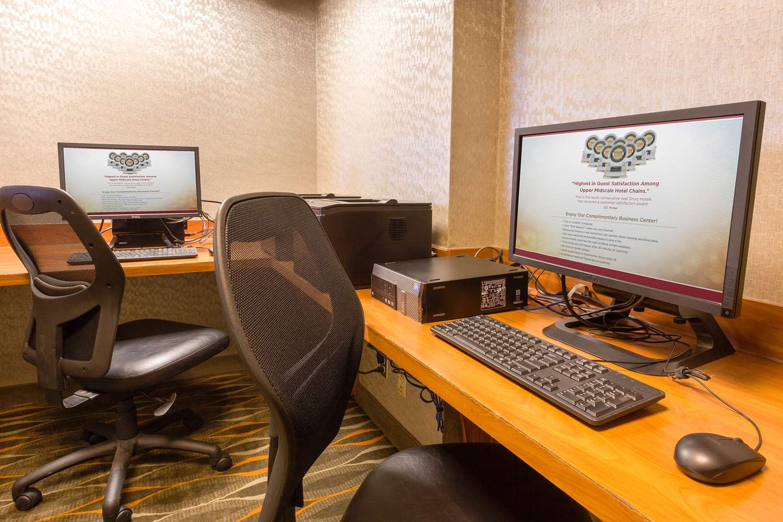 Conference Area - Drury Inn & Suites North Austin