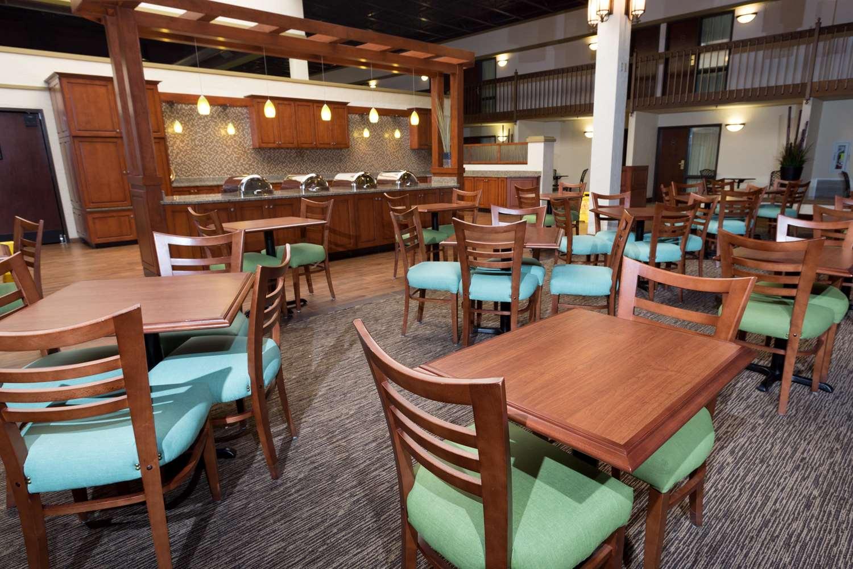 Restaurant - Drury Inn & Suites Convention Center St Louis