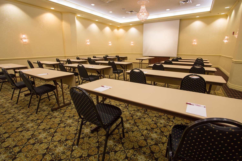 Meeting Facilities - Drury Inn & Suites Convention Center St Louis