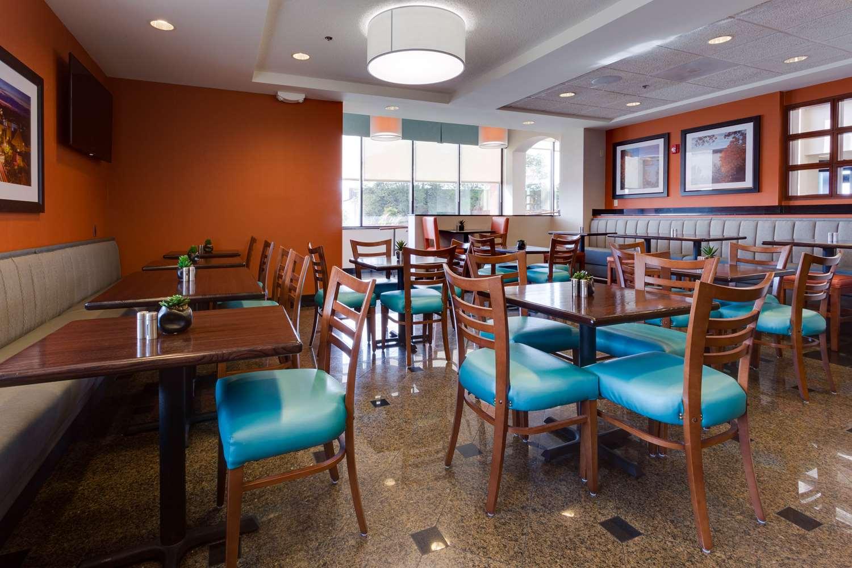 Restaurant - Drury Inn Columbia