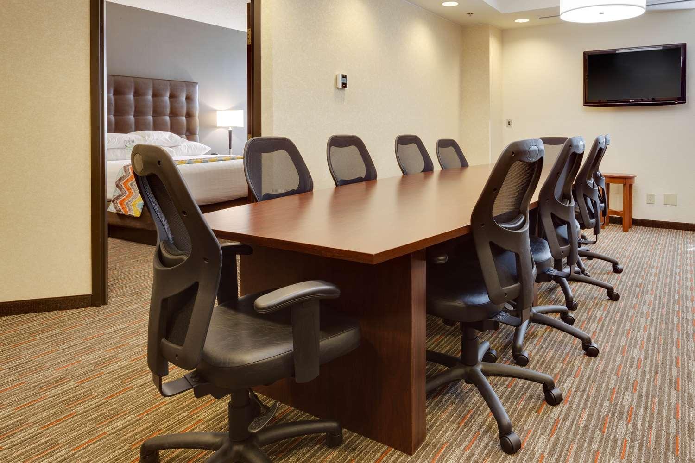 Meeting Facilities - Drury Inn Columbia