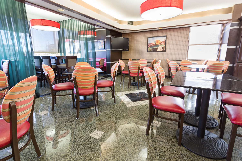 Restaurant - Drury Inn & Suites Springfield