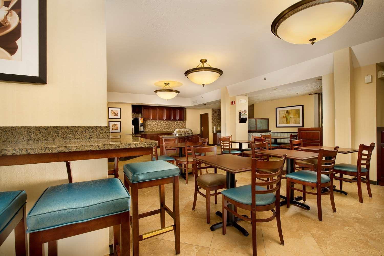 Restaurant - Drury Inn & Suites St Peters