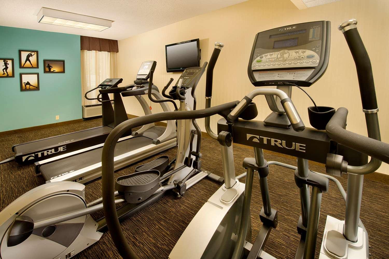 Fitness/ Exercise Room - Drury Inn & Suites St Peters