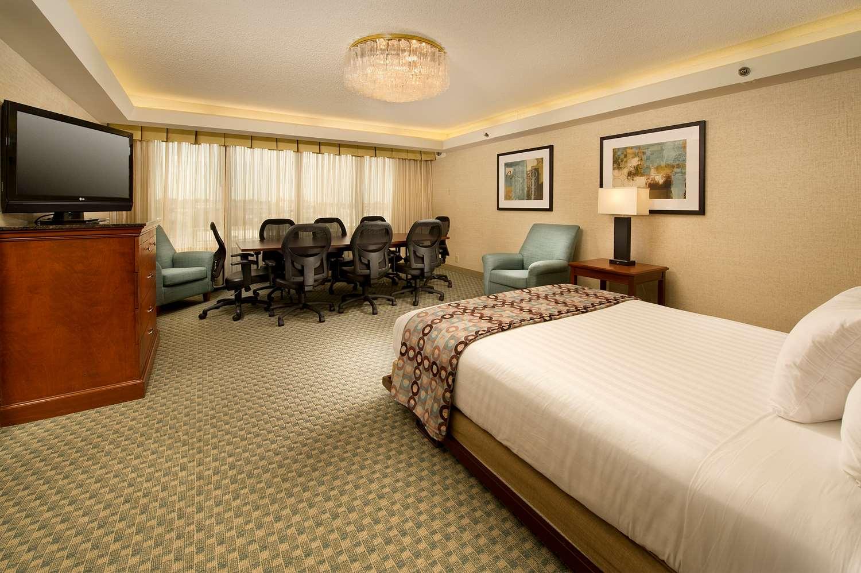 Meeting Facilities - Drury Inn & Suites St Peters
