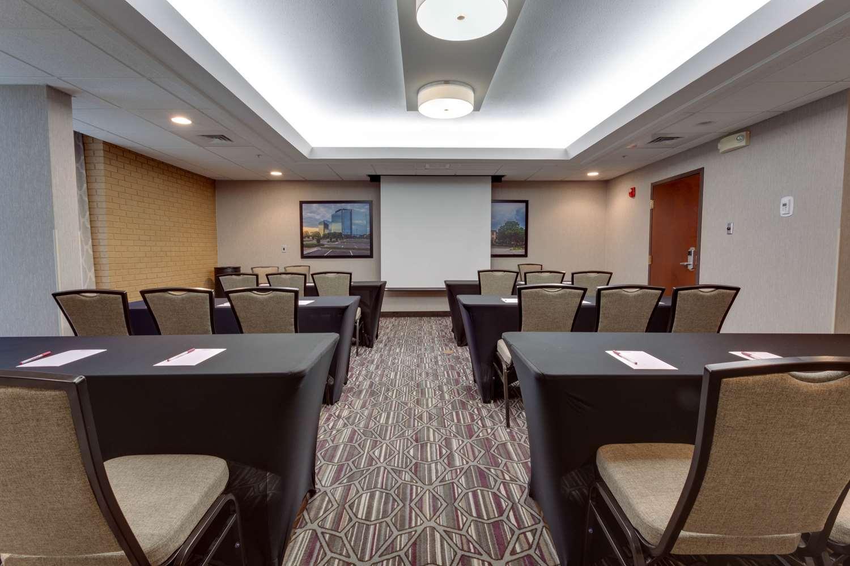 Meeting Facilities - Drury Inn & Suites Overland Park