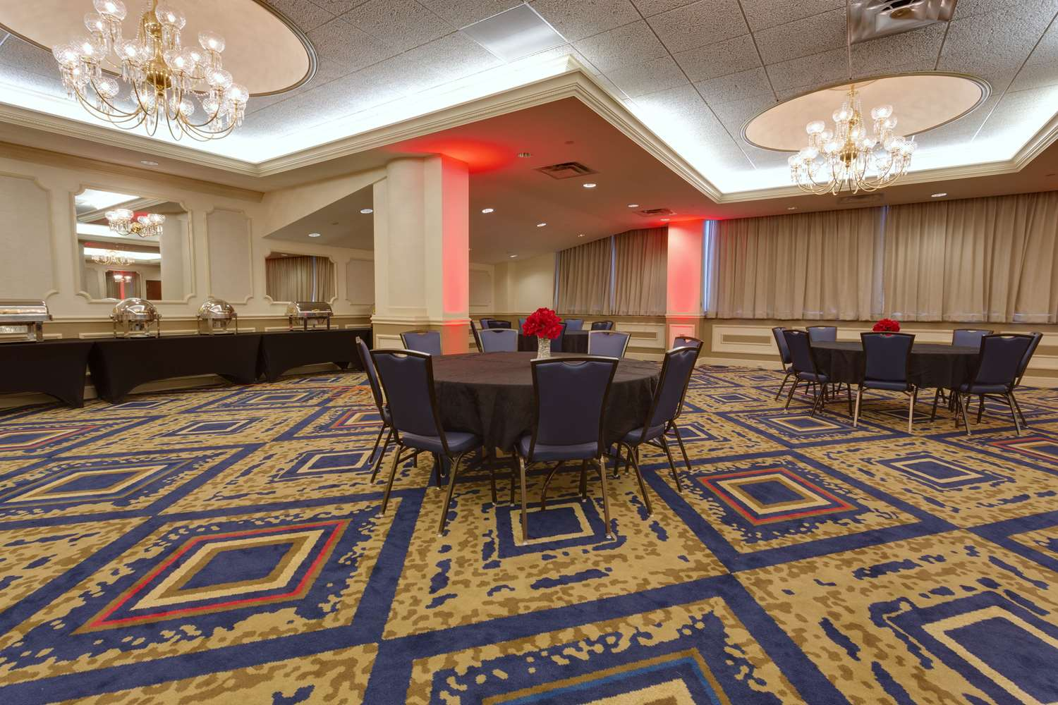 Meeting Facilities - Drury Plaza Hotel at the Arch St Louis