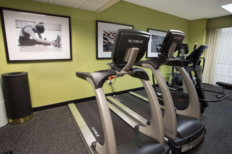 Fitness/ Exercise Room - Drury Inn & Suites Convention Center Columbus