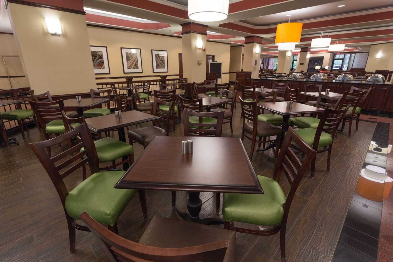 Restaurant - Drury Inn & Suites Convention Center Columbus