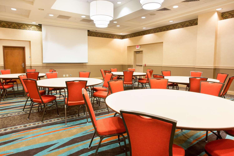 Meeting Facilities - Drury Inn & Suites North Dayton