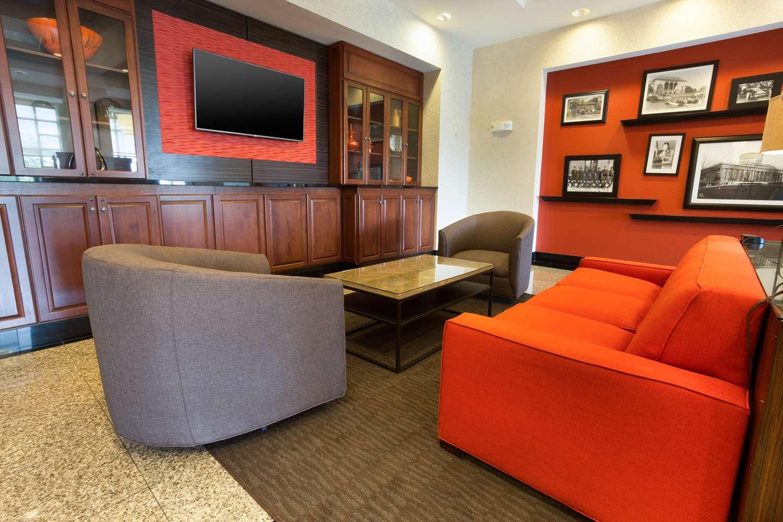 Lobby - Drury Inn & Suites North Dayton