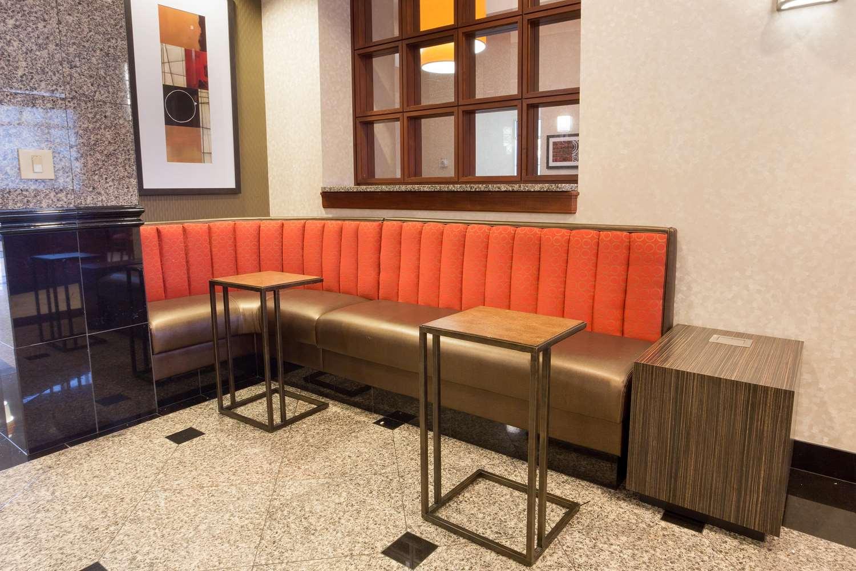 Restaurant - Drury Inn & Suites North Dayton
