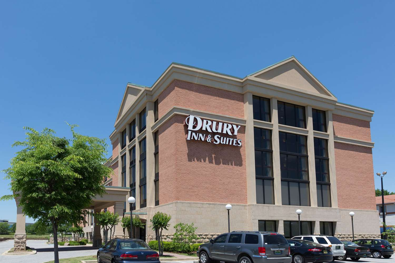 Exterior view - Drury Inn & Suites Southwest Birmingham