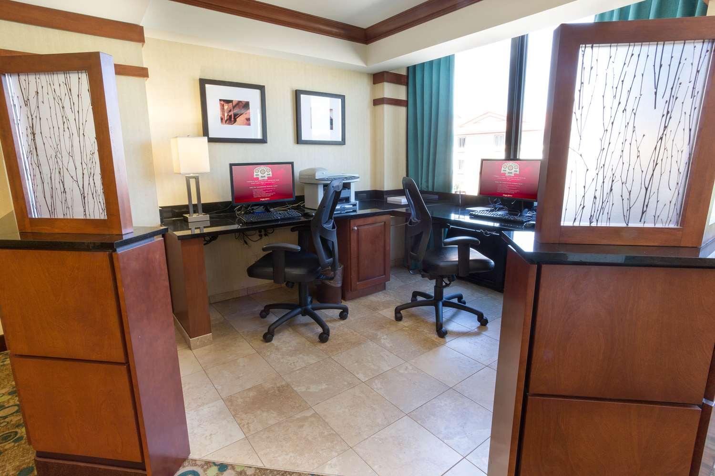 Conference Area - Drury Inn & Suites Southwest Birmingham