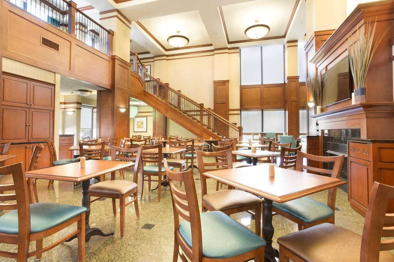 Restaurant - Drury Inn & Suites Southwest Birmingham