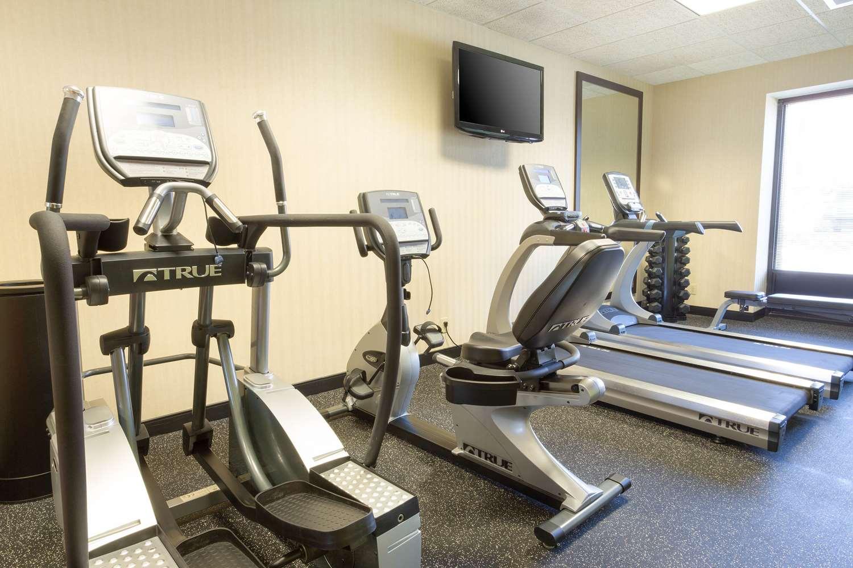 Fitness/ Exercise Room - Drury Inn & Suites Southwest Birmingham