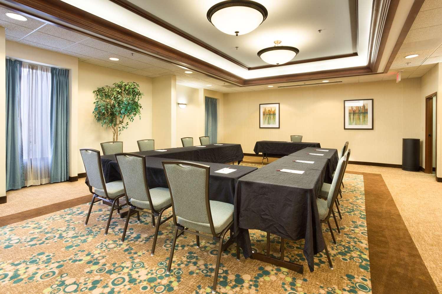 Meeting Facilities - Drury Inn & Suites Southwest Birmingham