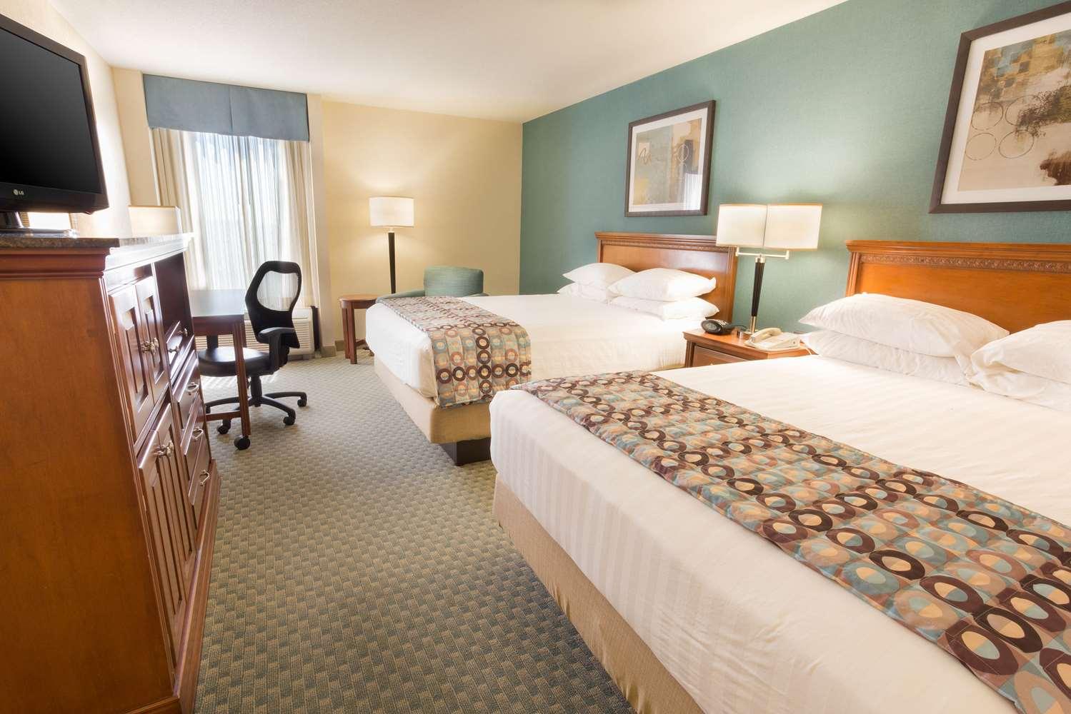 Room - Drury Inn & Suites Southwest Birmingham