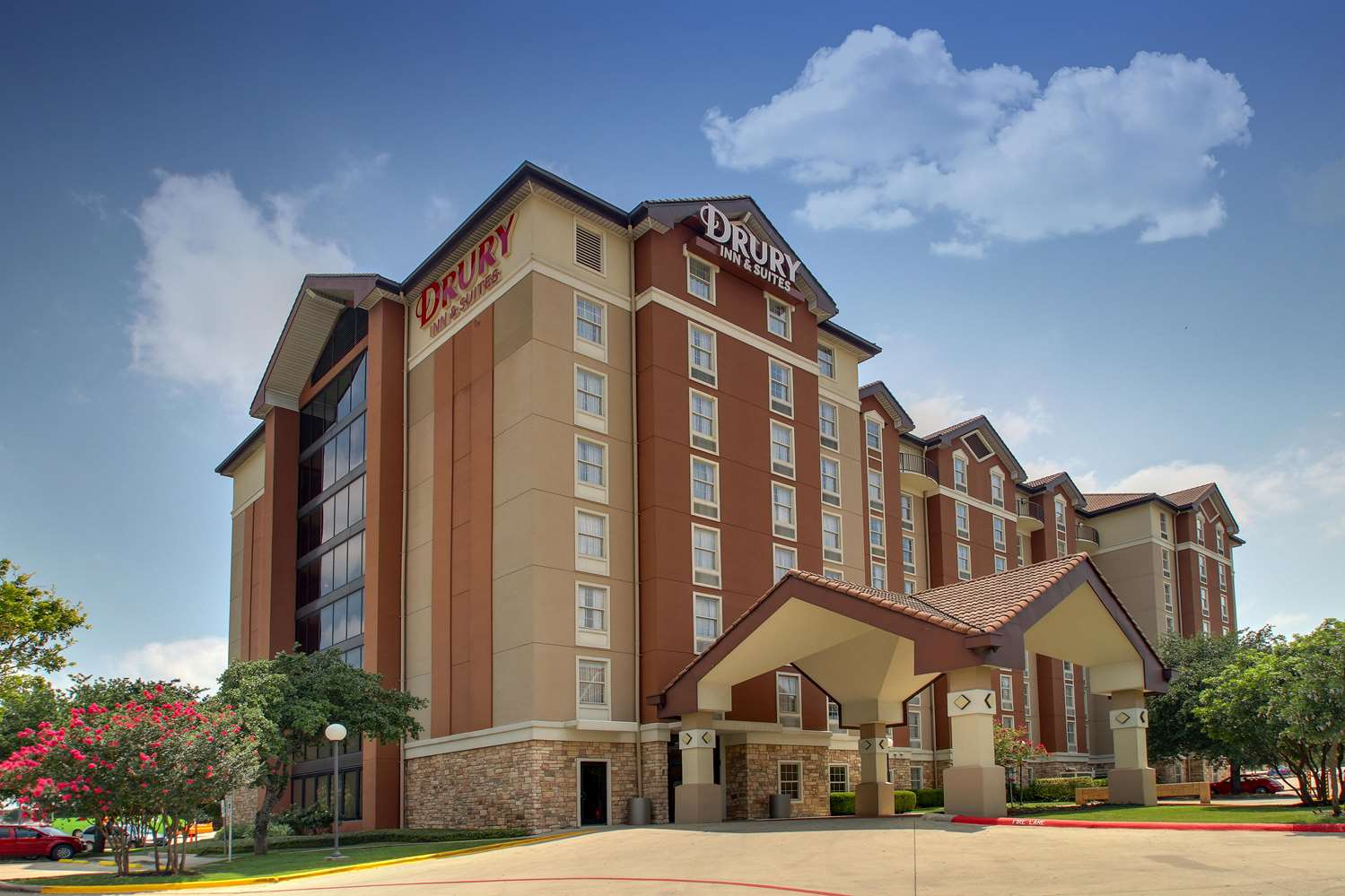 Exterior view - Drury Inn & Suites Northwest San Antonio
