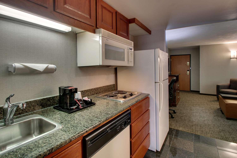 Suite - Drury Inn & Suites Northwest San Antonio