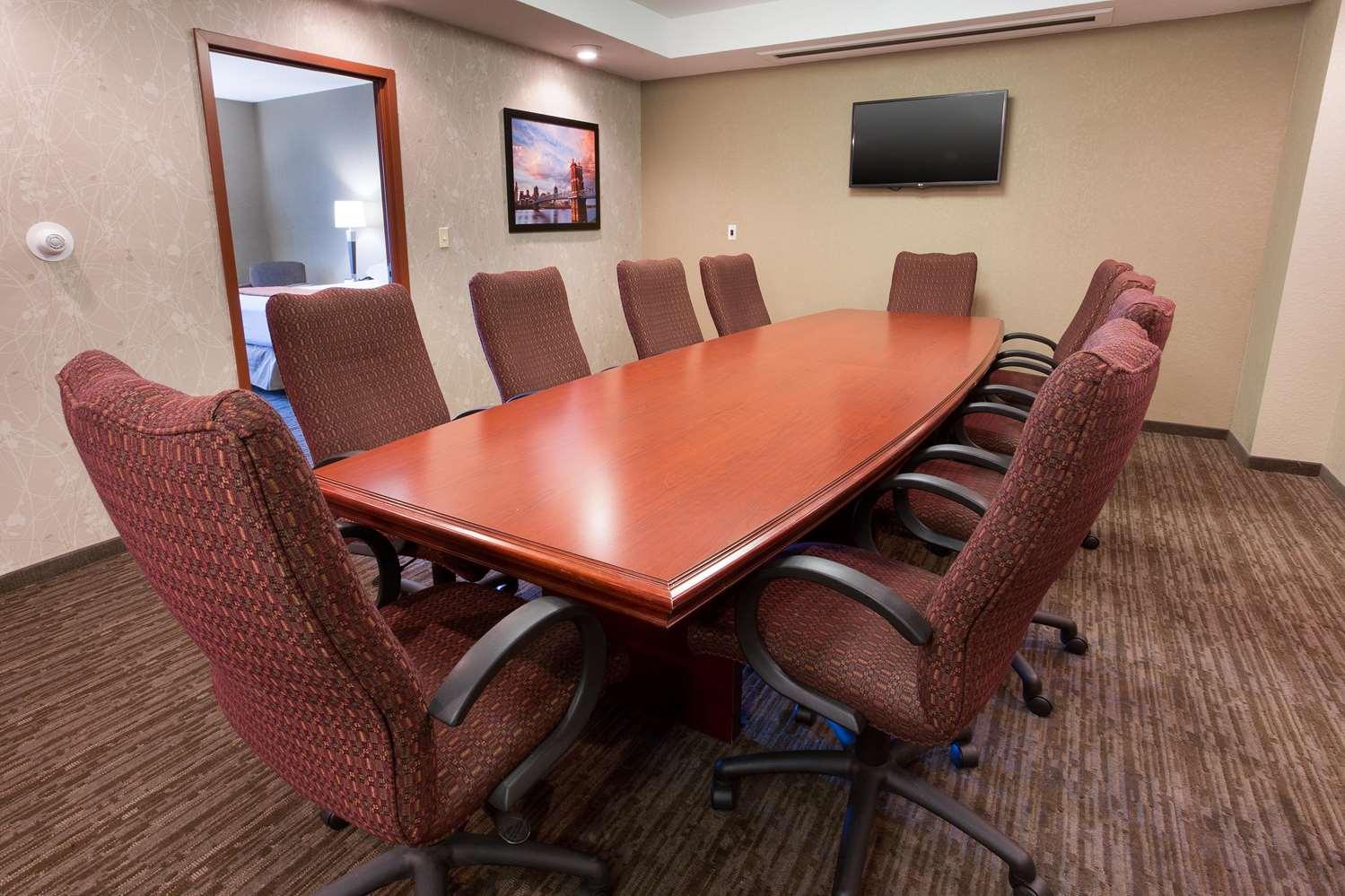 Meeting Facilities - Drury Inn & Suites Sharonville