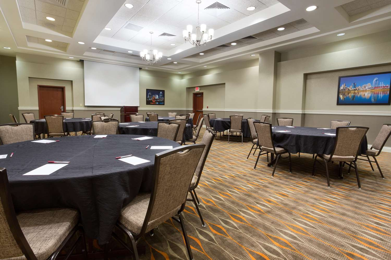 Spa - Drury Inn & Suites Sharonville