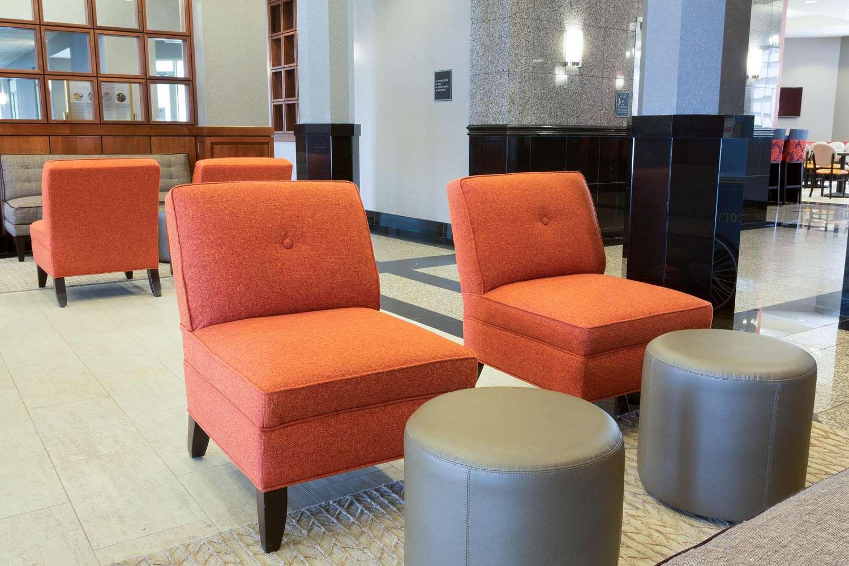 Lobby - Drury Inn & Suites Sharonville