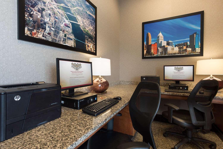 Conference Area - Drury Inn & Suites Sharonville