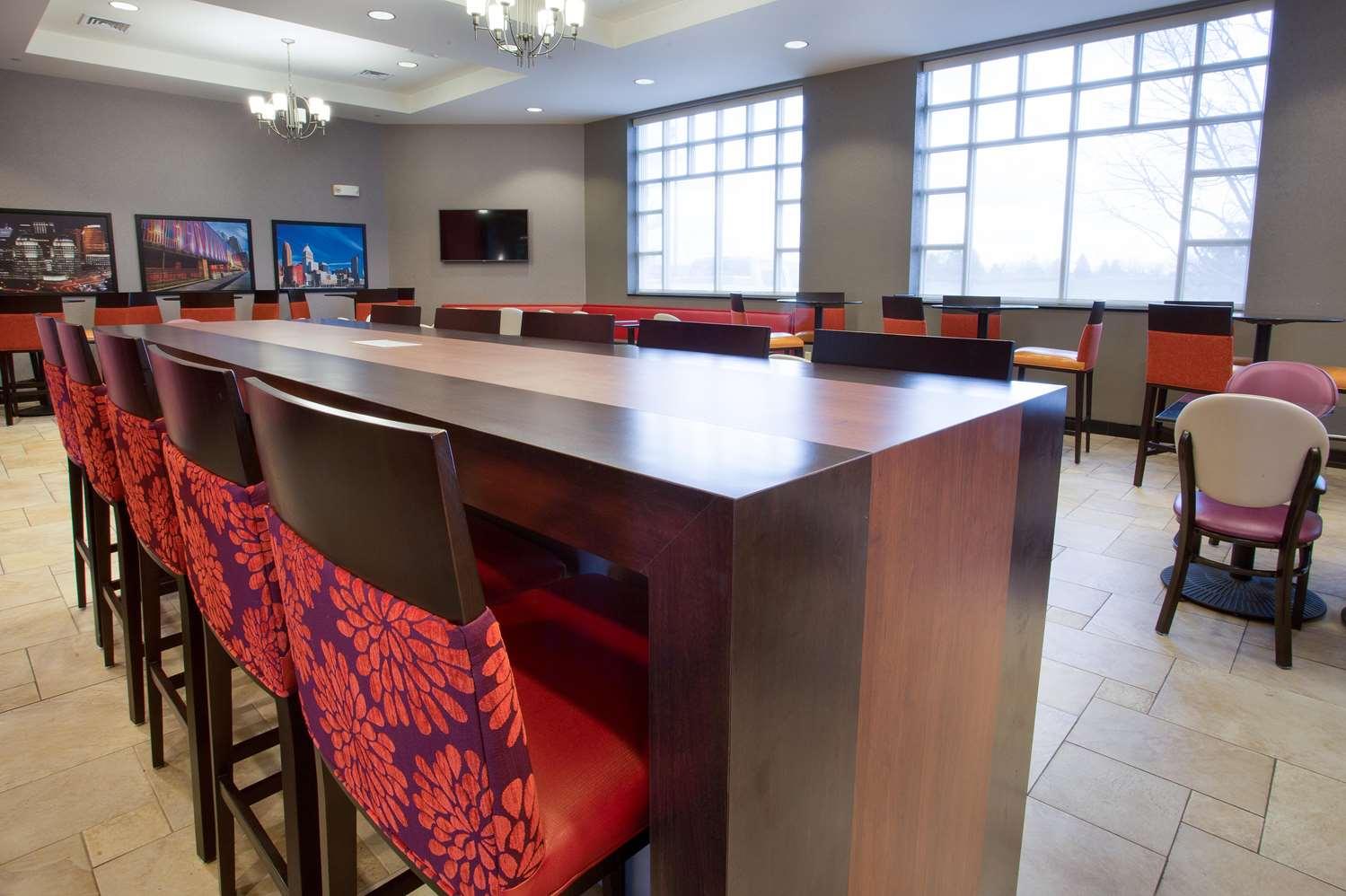 Restaurant - Drury Inn & Suites Sharonville
