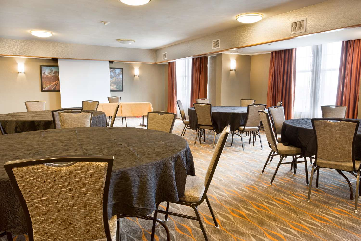 Meeting Facilities - Drury Inn & Suites Lafayette